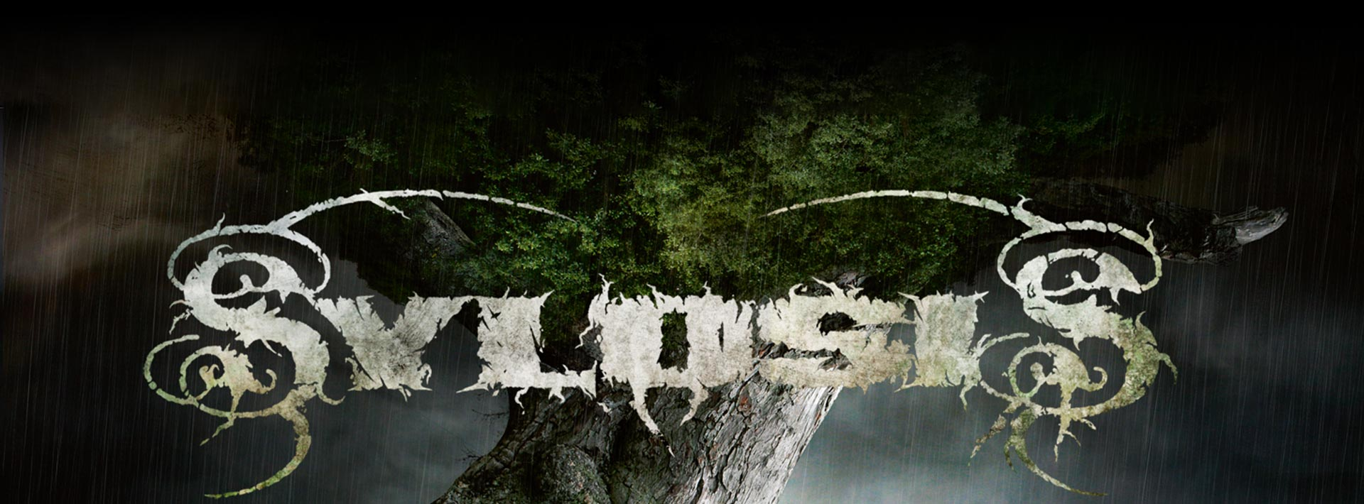 Official Web store for UK Metal Band Sylosis